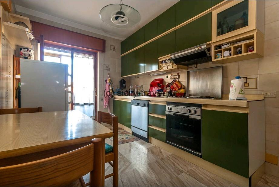 New apartment Trapani