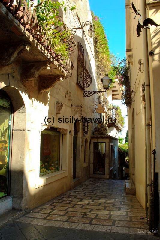 Лучшие экскурсии на Сицилии