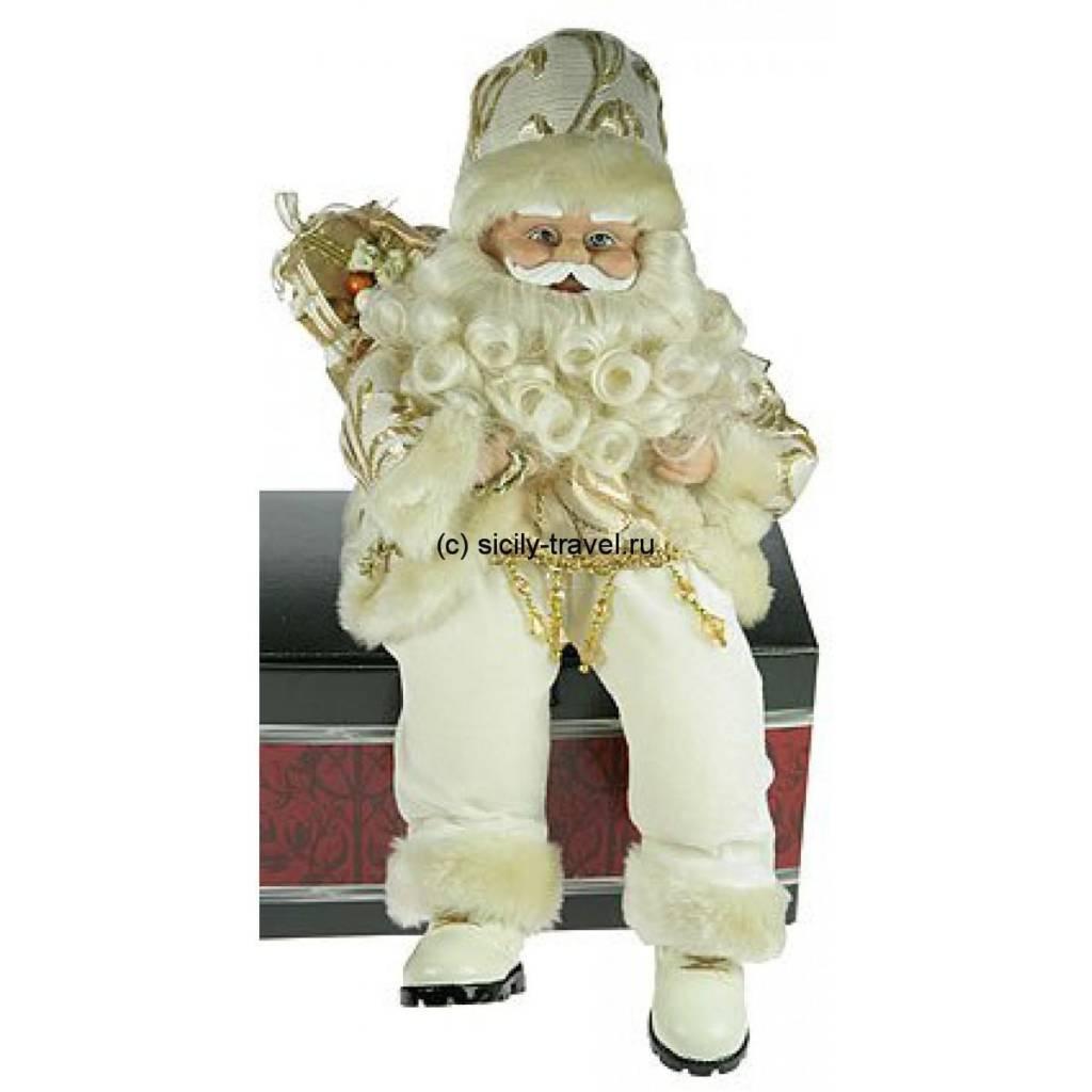 Babbo Natale. Рождественский символ Италии