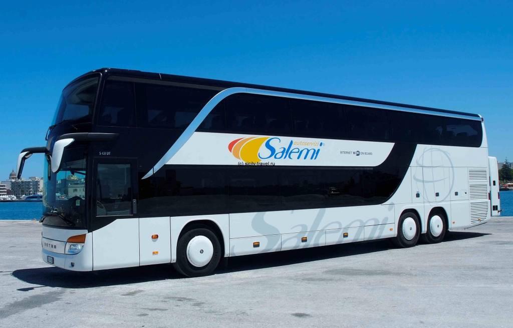 Автобус Salemi