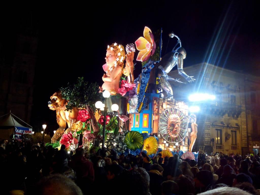 Карнавал а Ачиреале