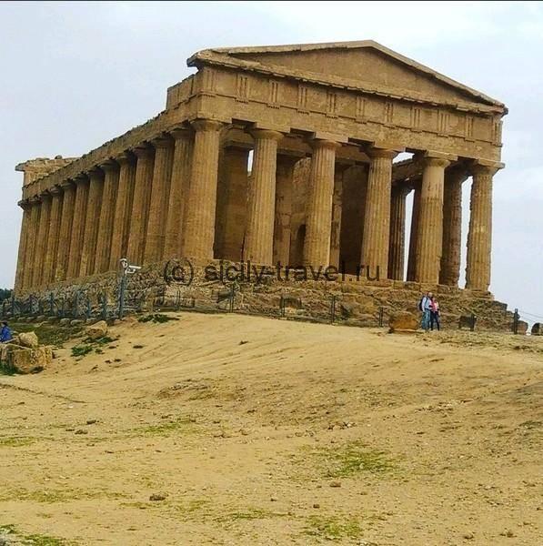 Долина Храмов фото
