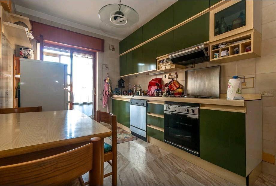 New apartment Trapani