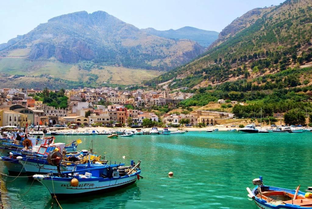 Рыболовство на Сицилии