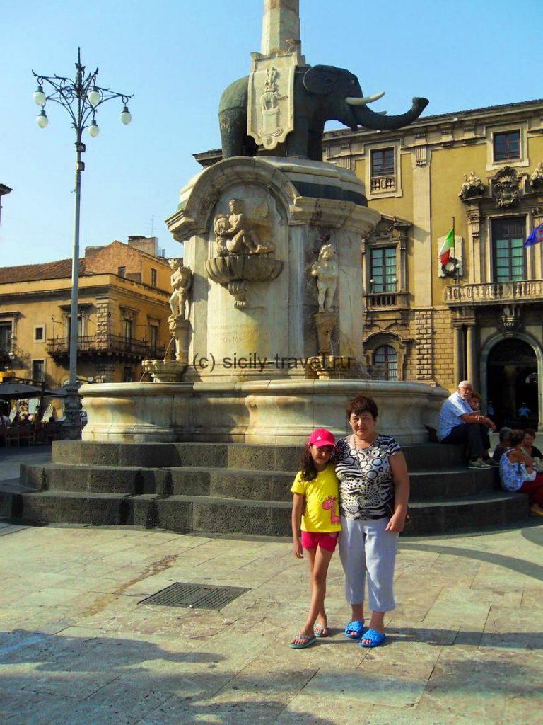 Туры на Сицилию для пенсионеров
