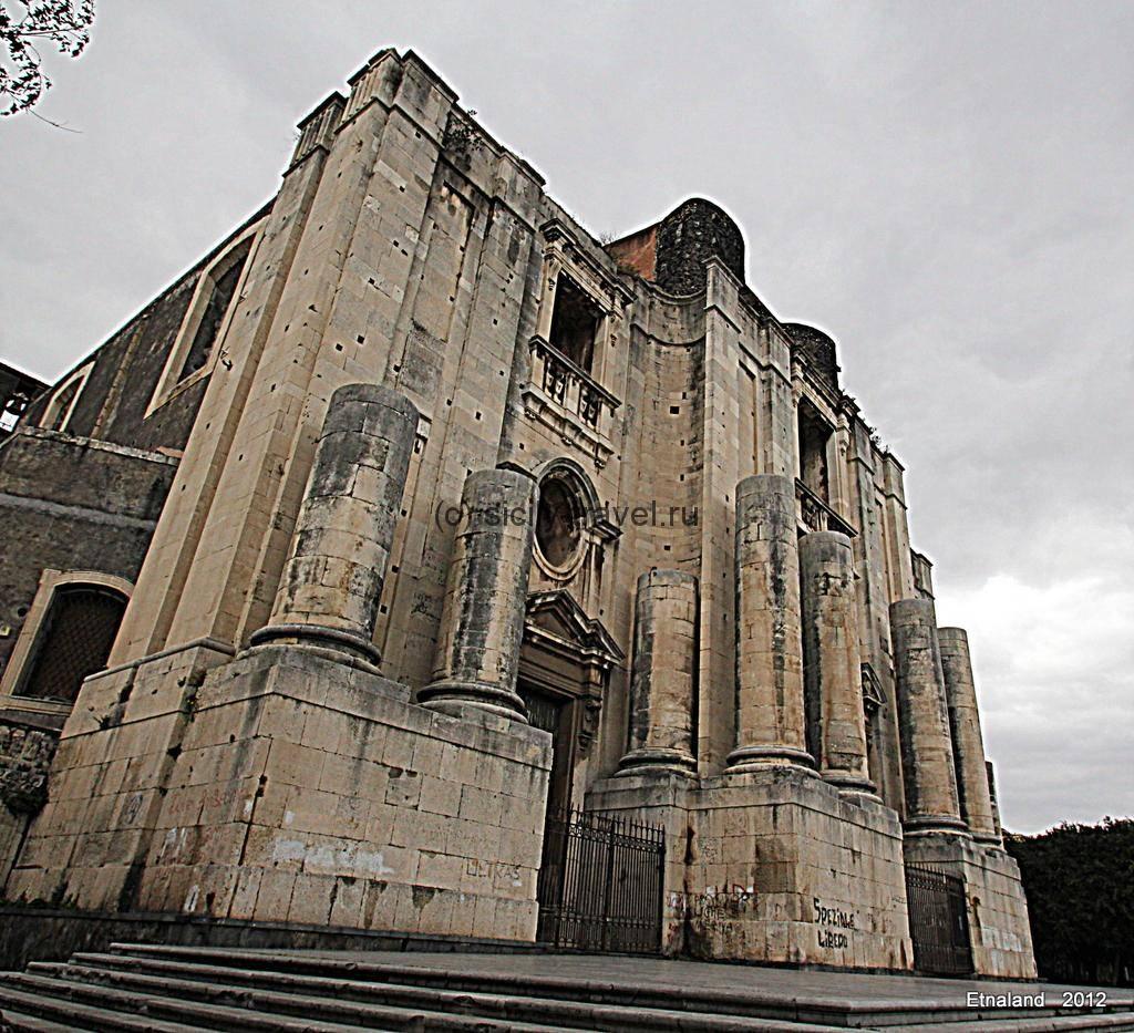 Церковь Святого Николая Катания