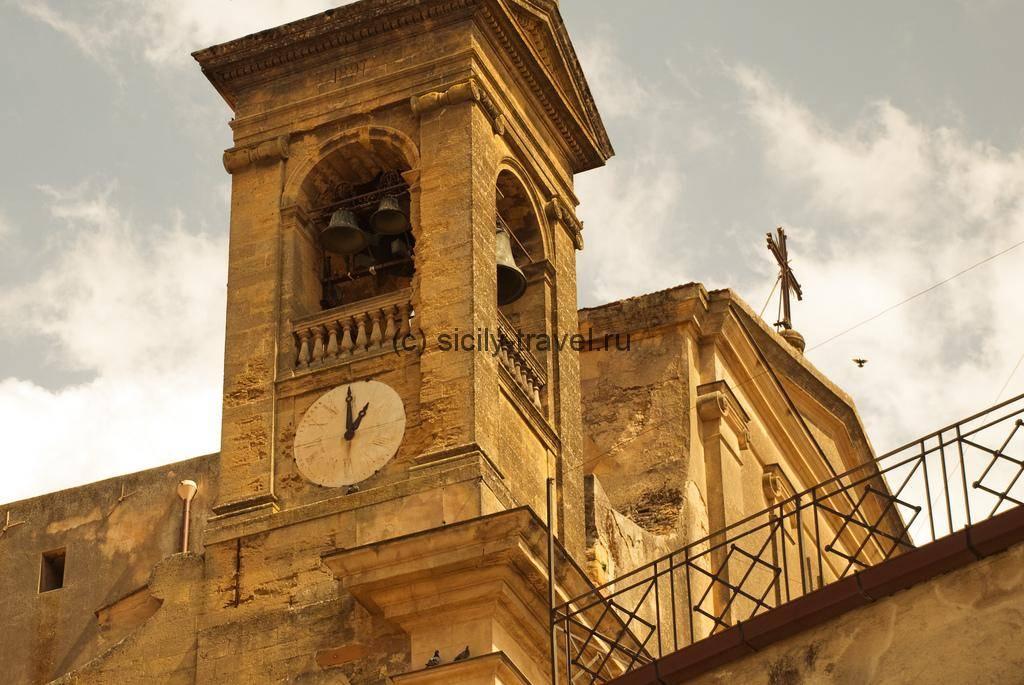 Церкви города Корлеоне