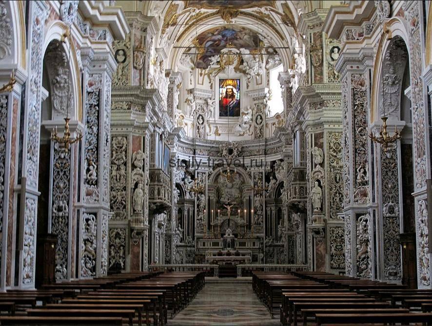 Церковь Иисуса