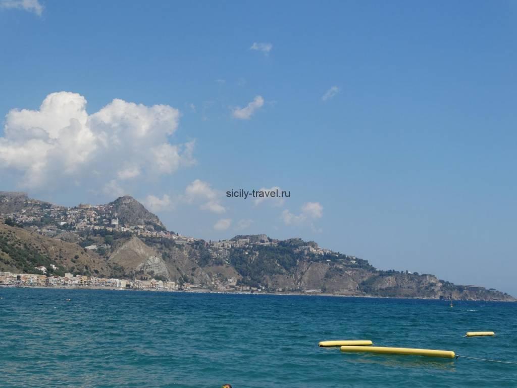 Цены на отдых в Сицилии летом