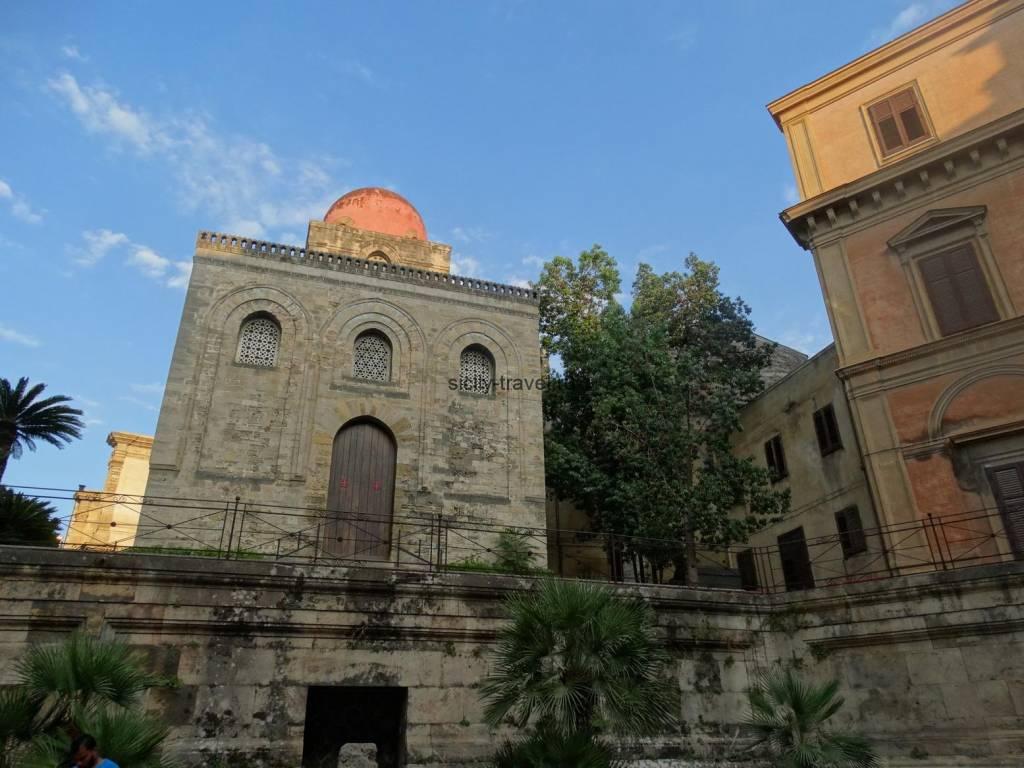 Мусульманское наследие Сицилии