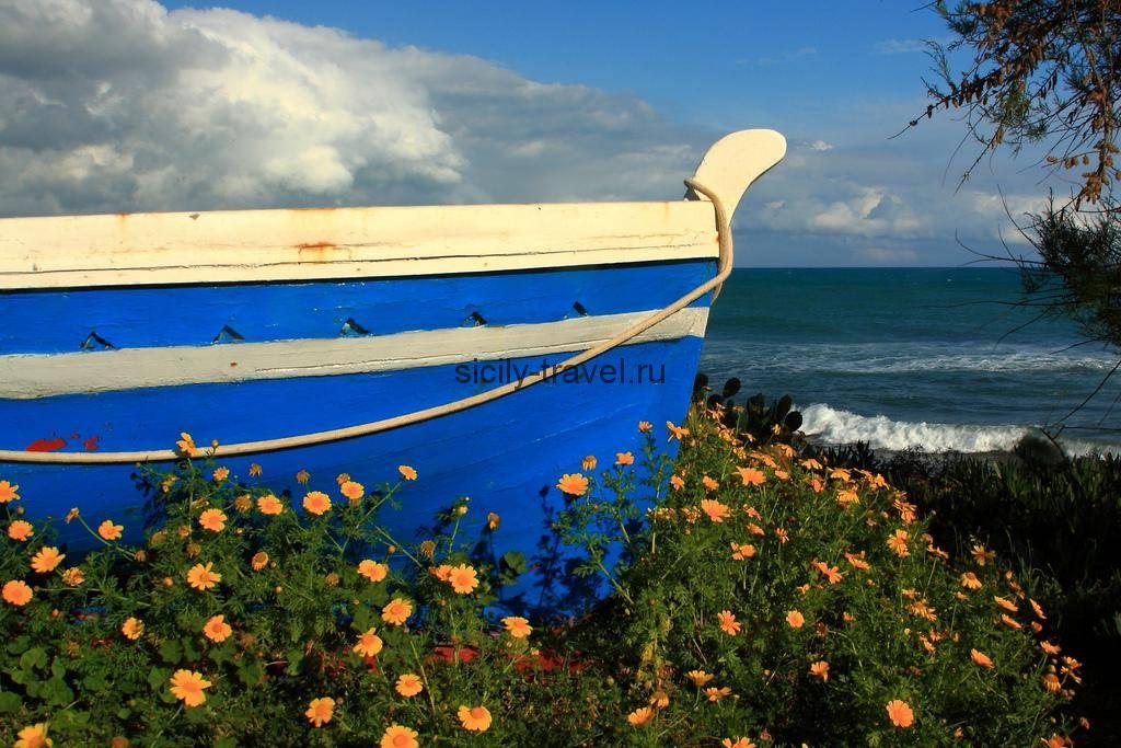 Цены на отдых в Сицилии весной
