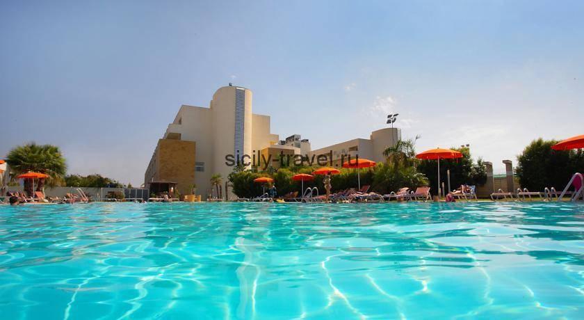 Цены на отдых все включено на Сицилии