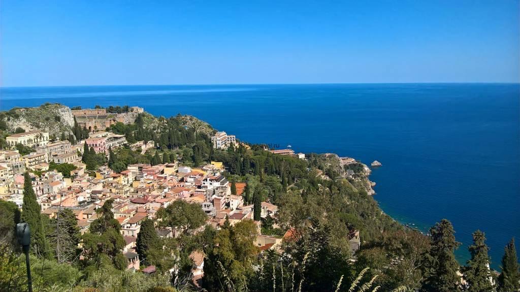Цены на туры в Сицилию на двоих