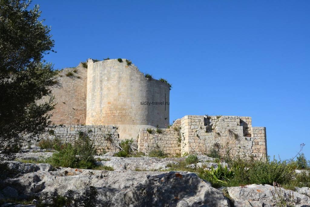 История Ното Сицилия