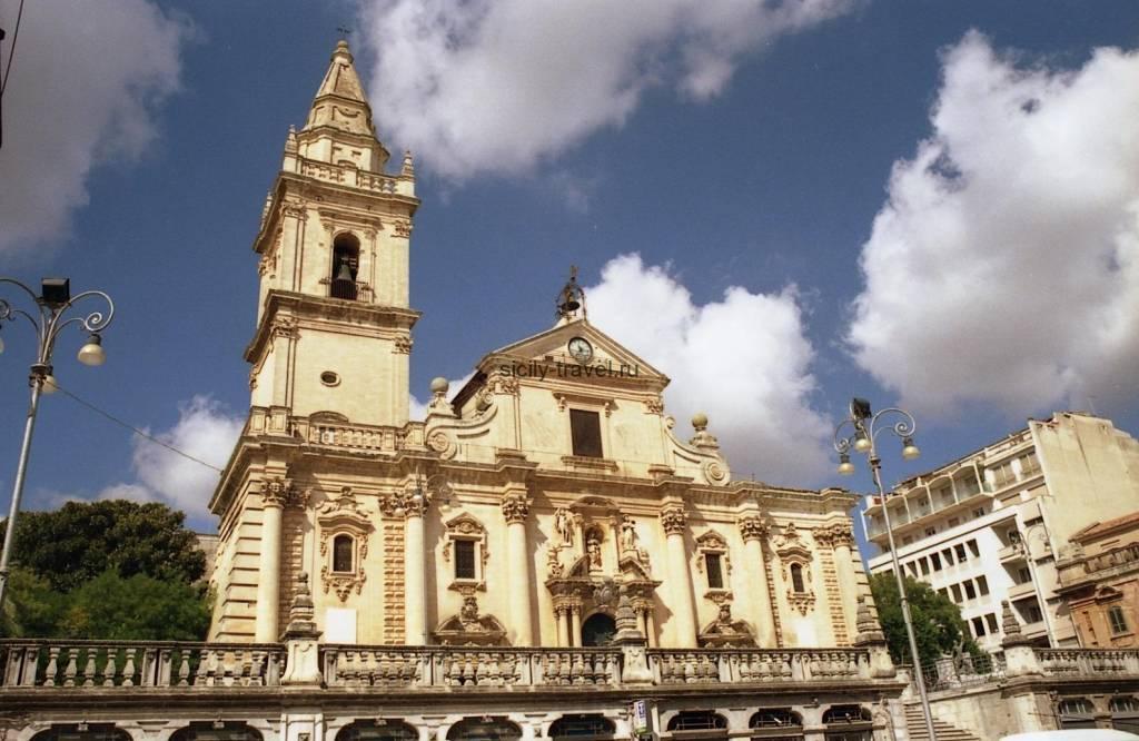 Кафедральный Собор Иоанна Рагуза