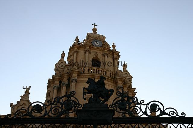 Санта Мария деи Мираколи Рагуза