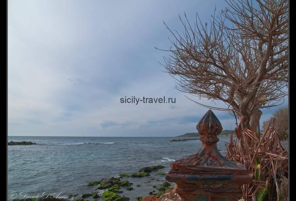 Экскурсии по Южной Сицилии