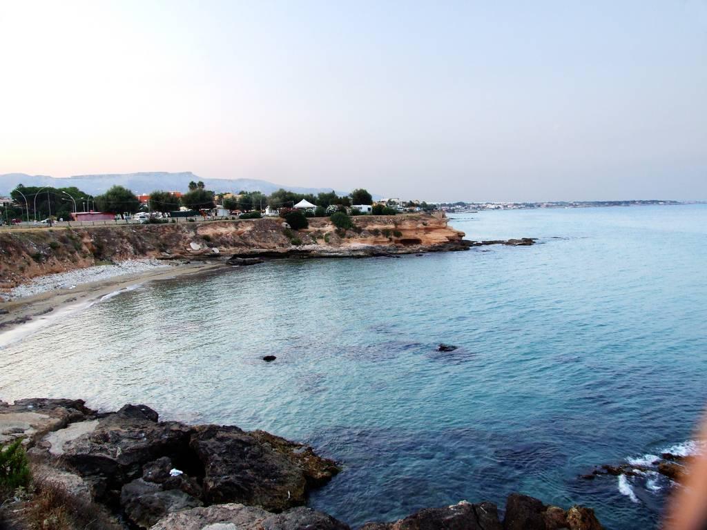 Авола Сицилия