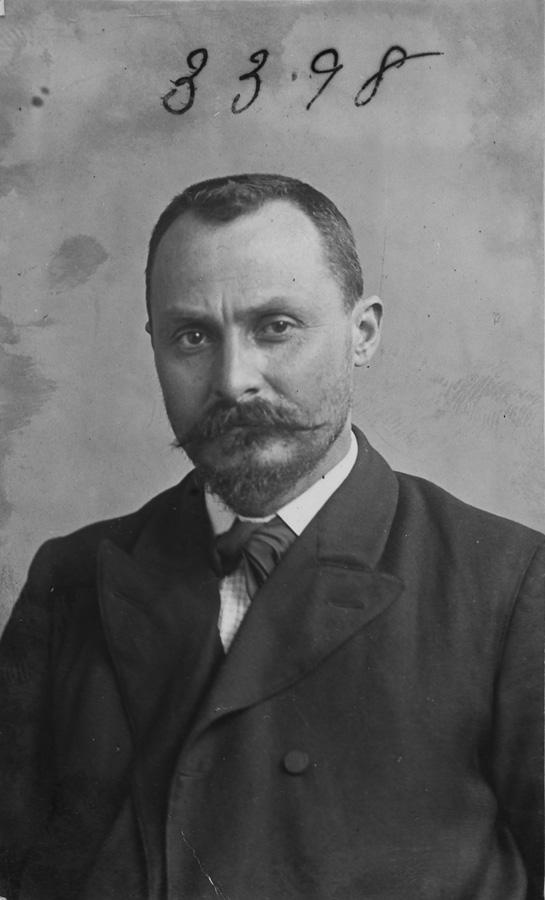 Вито Кашо Ферро