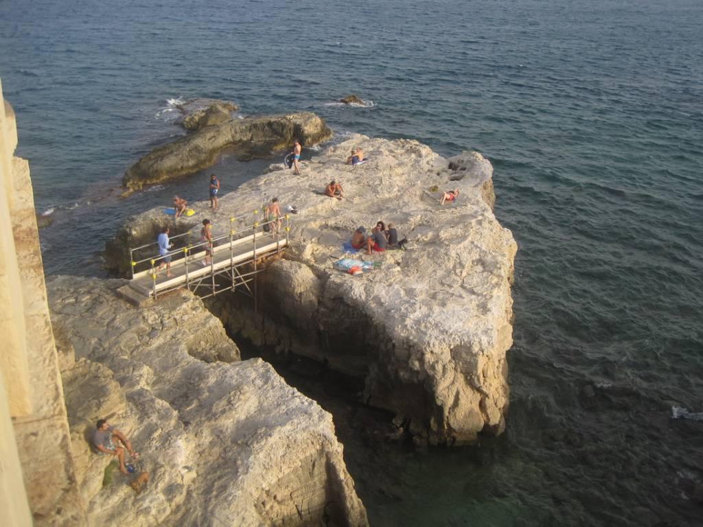 Пляжи Сиракуз