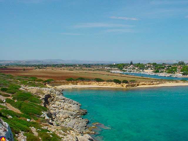 Пляжи Сиракуз - Оньина