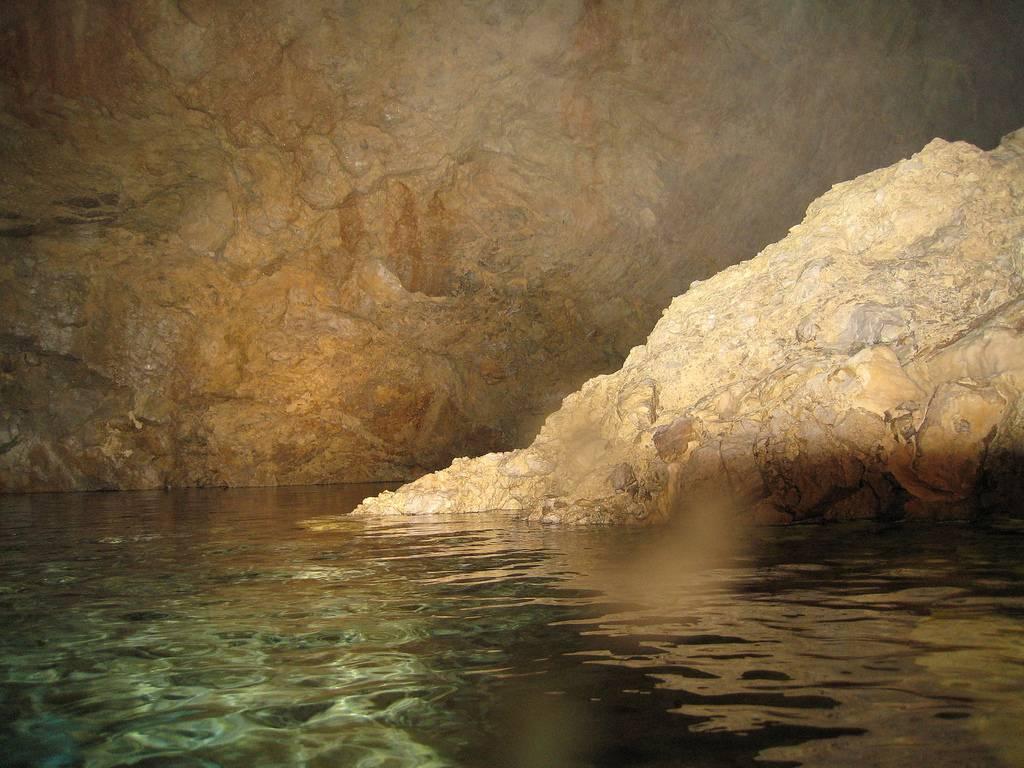 Grotta della Ficarella
