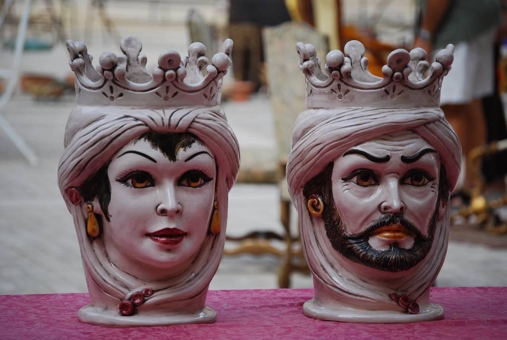 Керамика Кальтаджироне