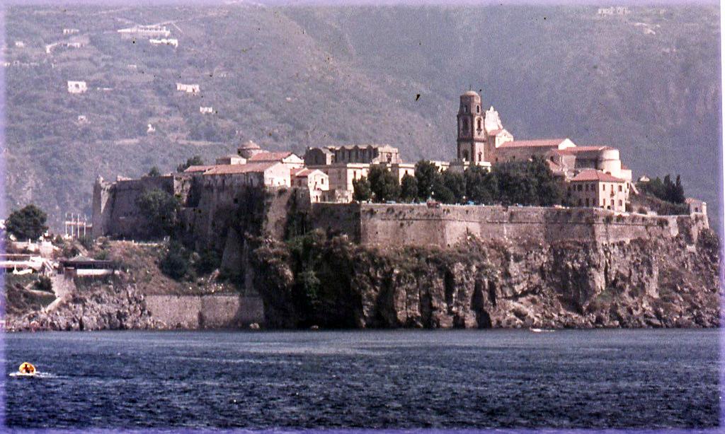 Кастелло ди Липари