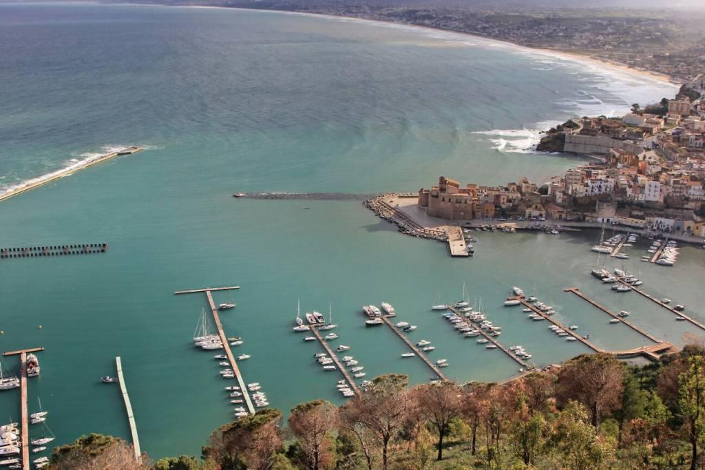 Экскурсии по западной Сицилии
