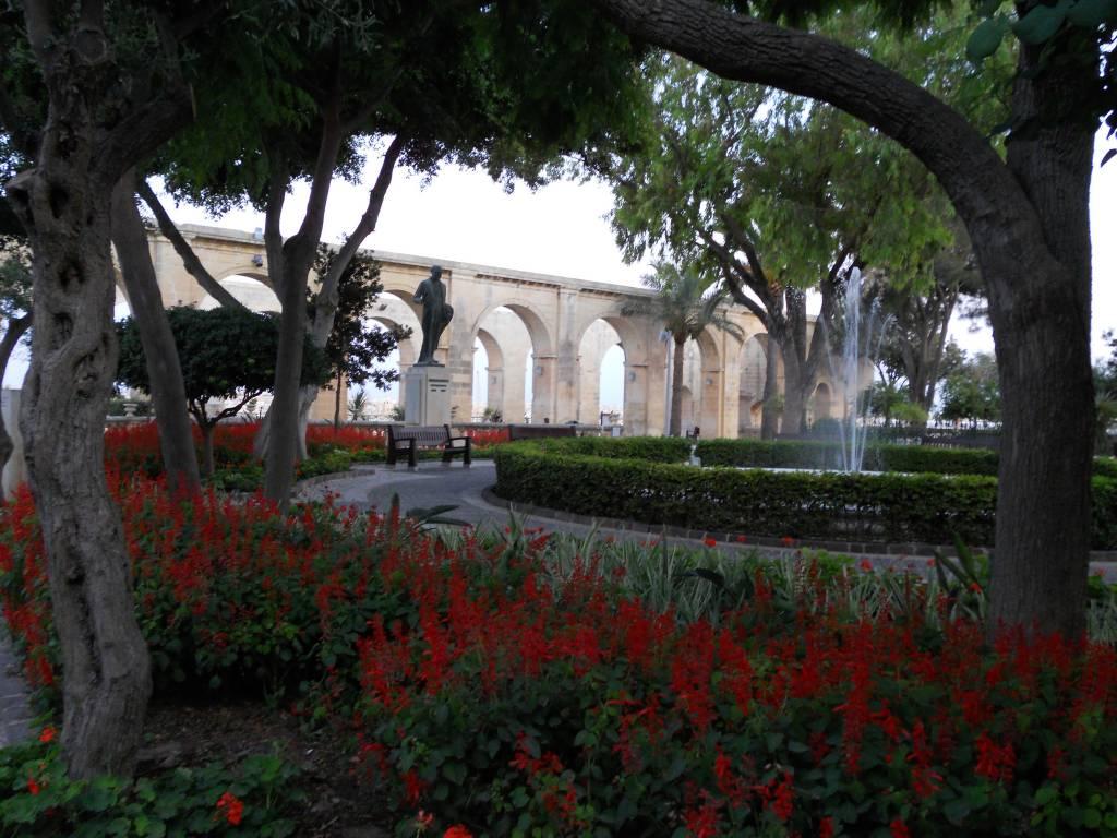 Верхние сады Барракка