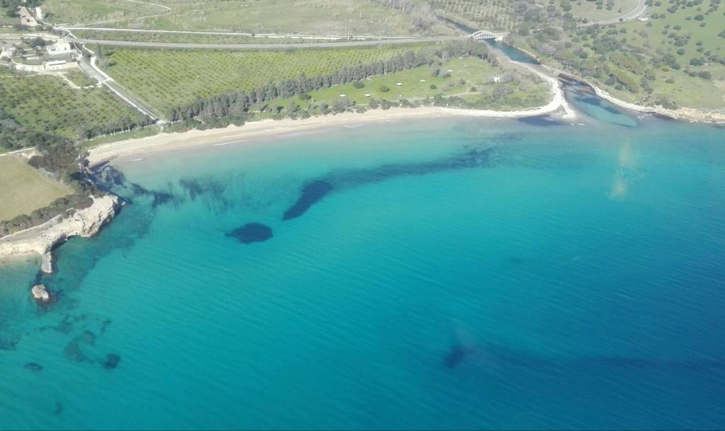 Пляж Маркезе