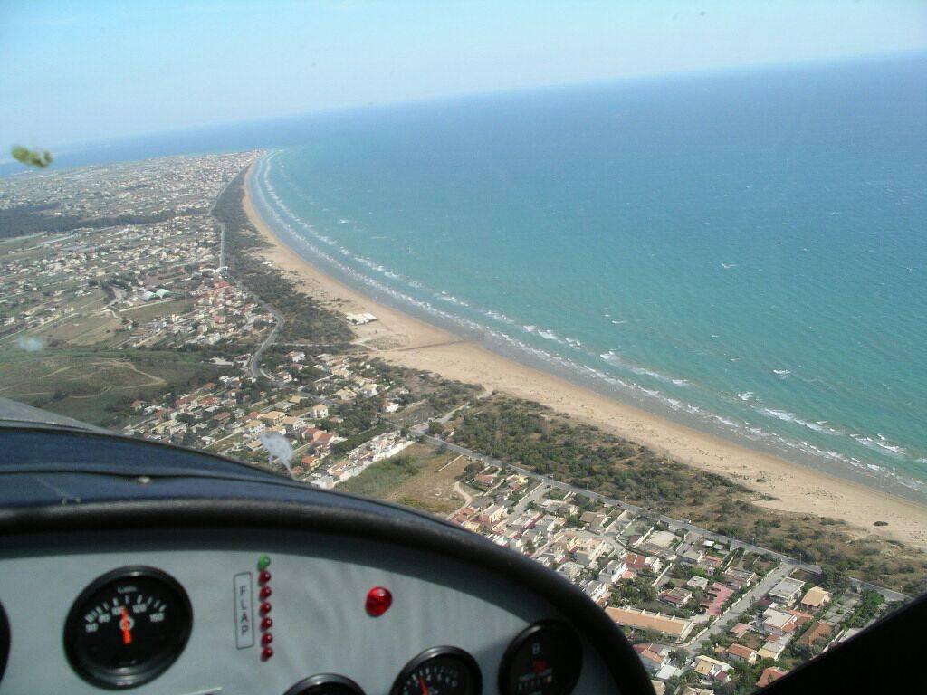 Пляж Санта Мария делль Фокалло