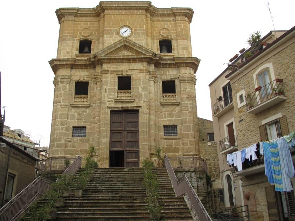 Церковь Святого Катальдо