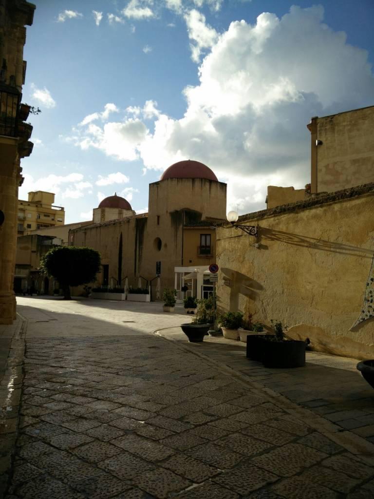 Арабское наследие Мадзара дель Валло