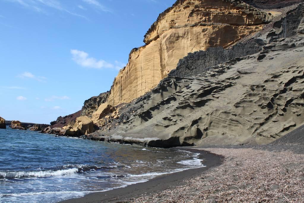 Пляж Линозы
