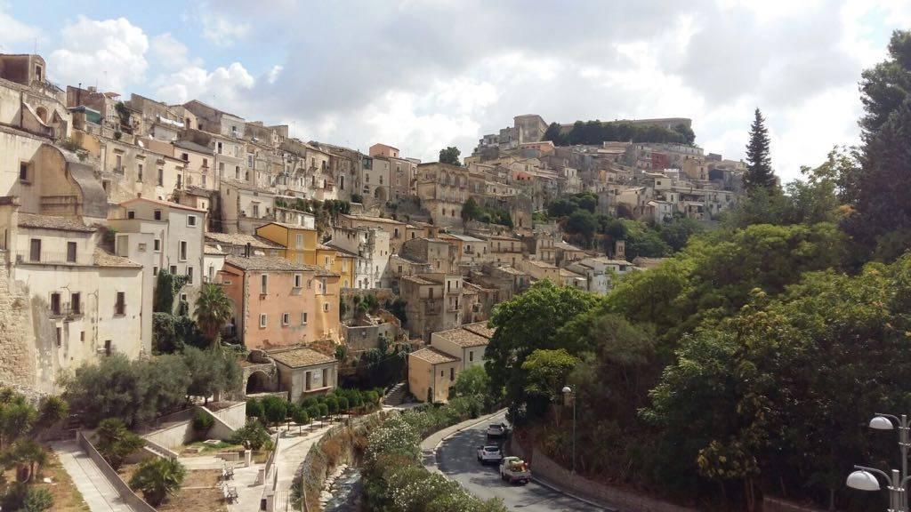 Экскурсионный тур по Сицилии. Рагуза