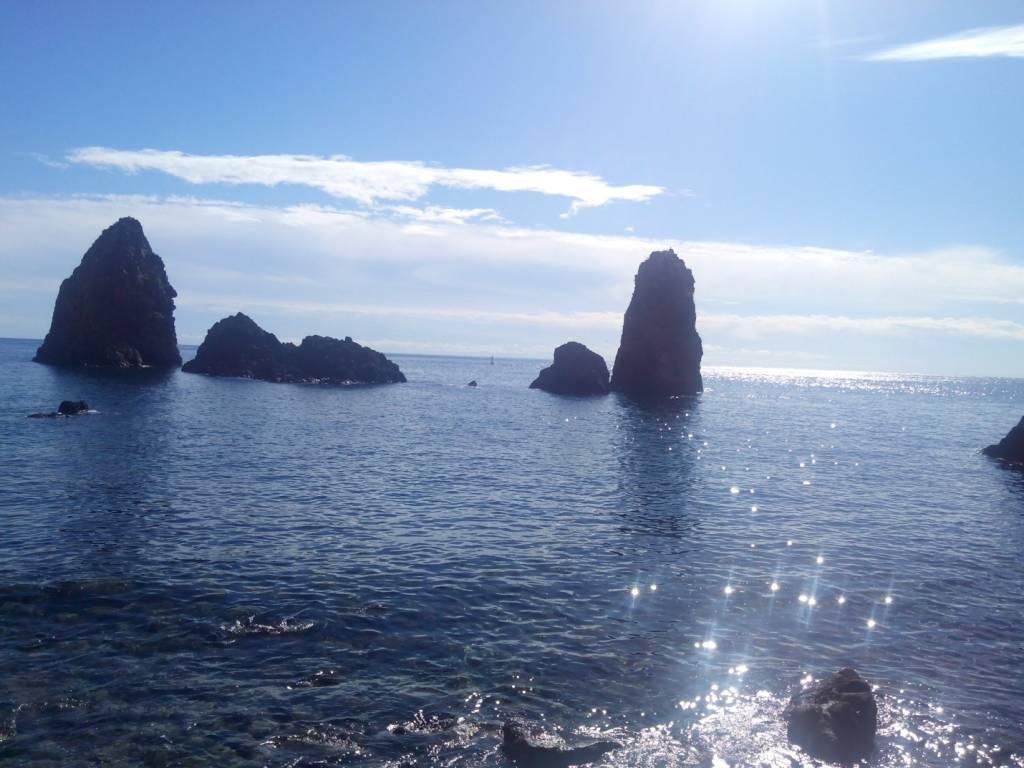 Экскурсионный тур на Сицилию. Ачитрецца