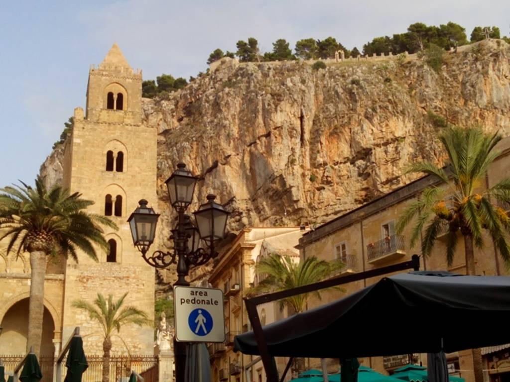 Экскурсионный тур на Сицилию. Чефалу