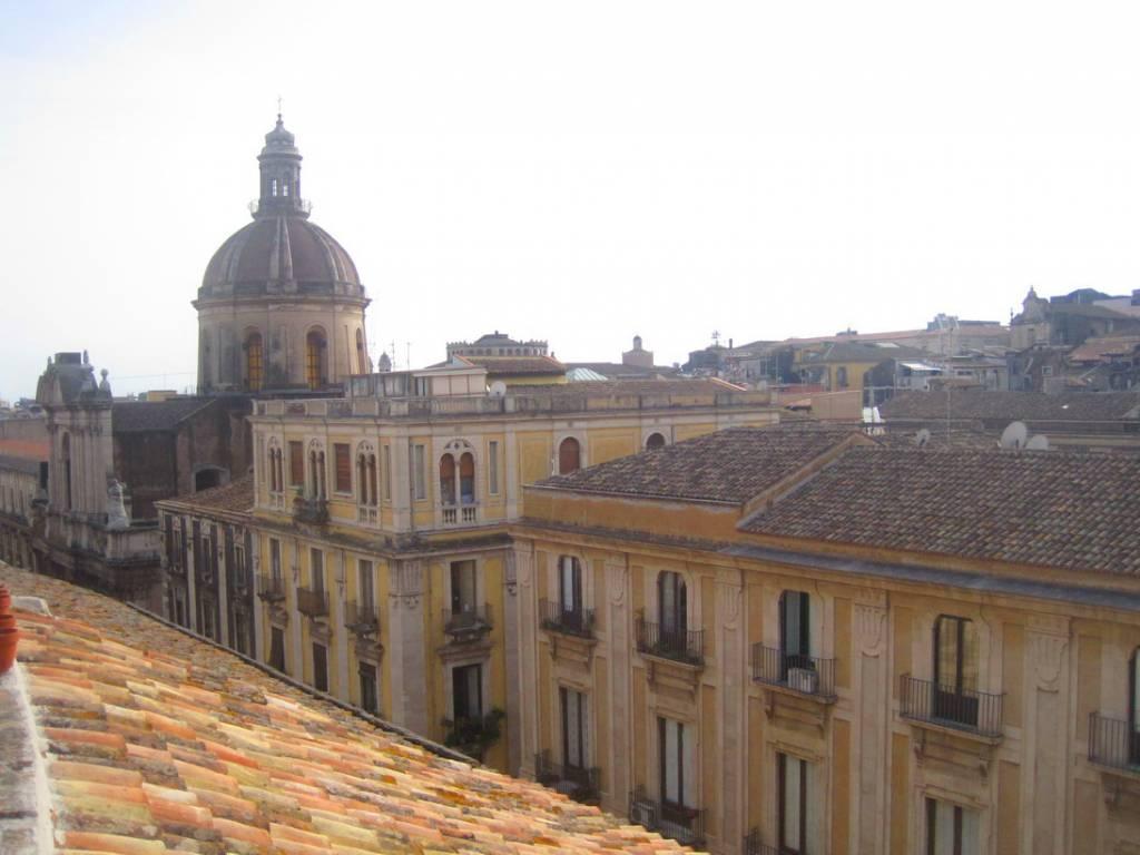 Экскурсионный тур по Сицилии. Катания
