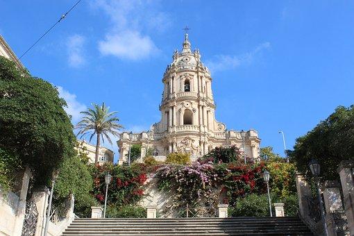 Экскурсионный тур на Сицилию. Модика