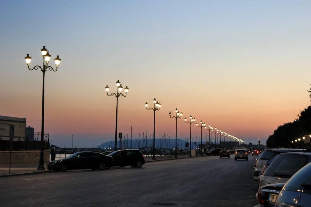 Экскурсионный тур по Сицилии. Трапани